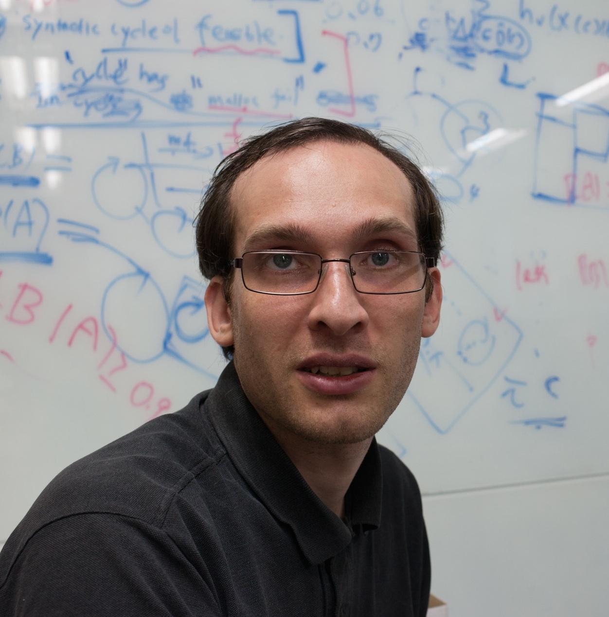 Xavier Rival : Research Scientist, INRIA