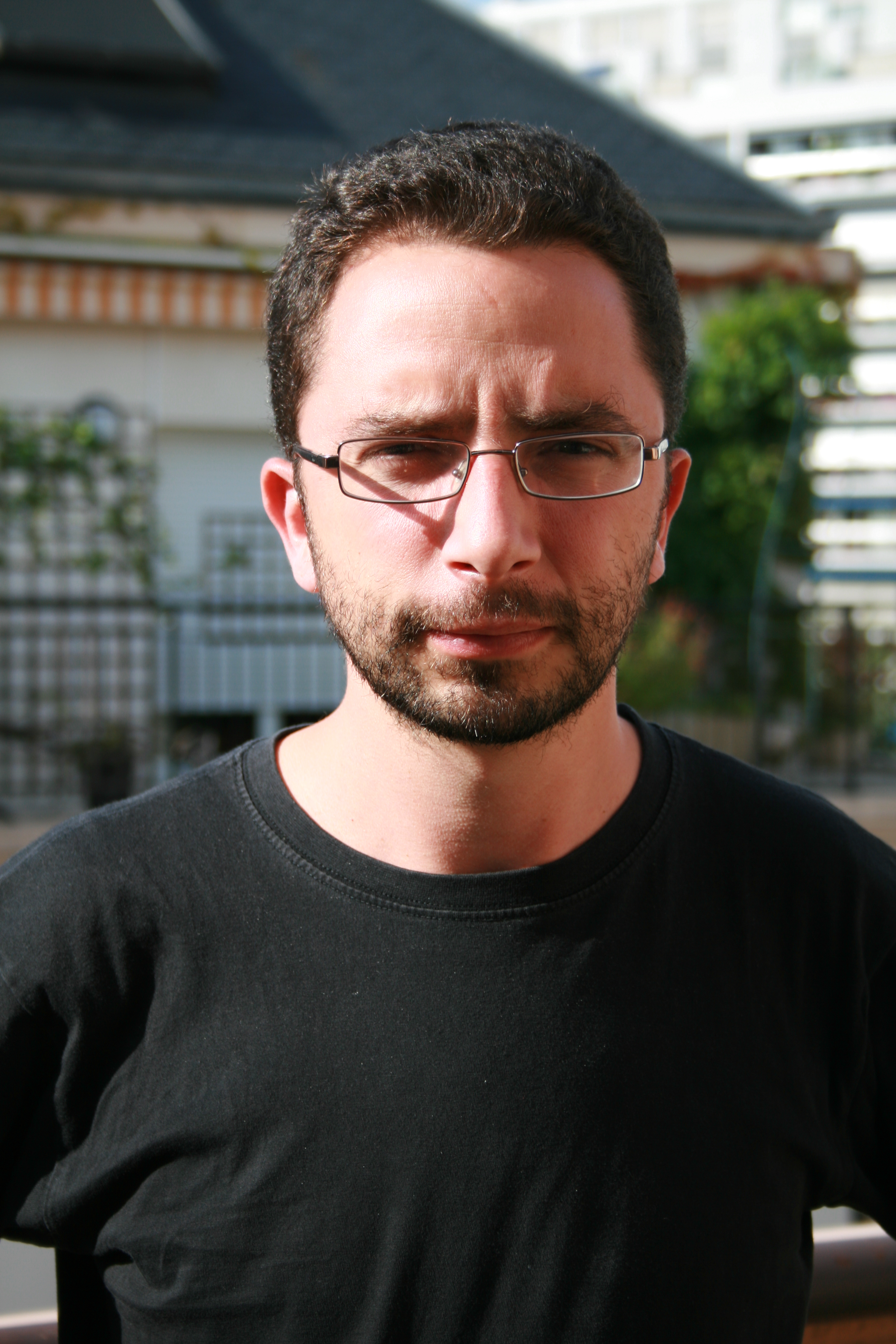 Marceau Coupechoux : Associate Professor, Telecom-ParisTech