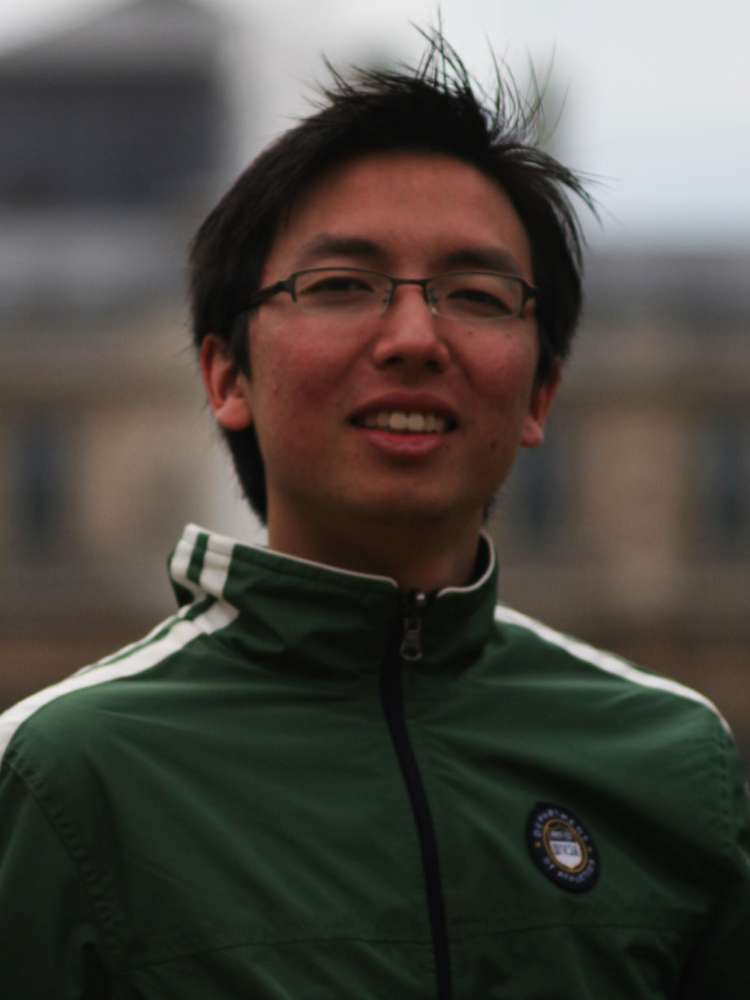 Jiazi Yi : Research Engineer, Ecole Polytechnique