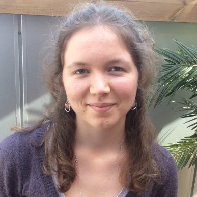 Céline Comte : Researcher at Nokia Bell Labs
