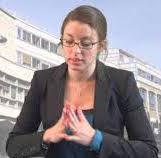 Anaïs Vergne : Associate Professor, Telecom ParisTech