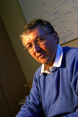 Francois Morain : Professor, Ecole Polytechnique