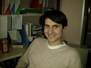 Philippe Martins : Professor, Telecom-ParisTech